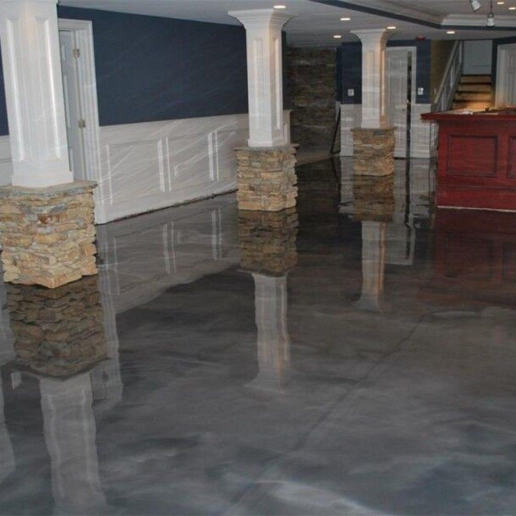Epoxy Flooring Expert Atlanta GA